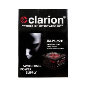 Clarion JM-PS-920 800 Watts SMPS