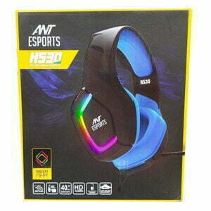 Ant Sports H530 Gaming Headset